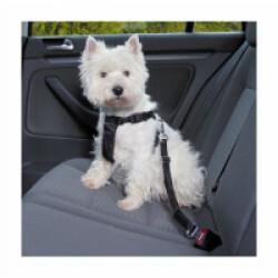 Ceinture de sécurité pour chien Friends on tour Taille XS Longueur 20/50 cm (Ex : Yorkshire)