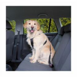 Ceinture de sécurité pour chien Friends on tour Taille L Longueur 70/90 cm (Ex : Labrador)
