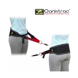Ceinture canicross Canistrac™ Small