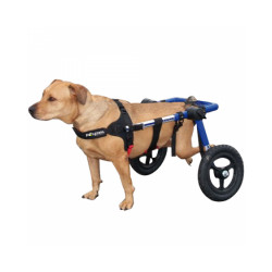 Chariot Canis-Cart Liberty T3