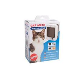 Chatière électronique à micropuce 360W Cat Mate