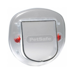 Chatière Staywell Petsafe 270SGIFD gros chats 4 Positions