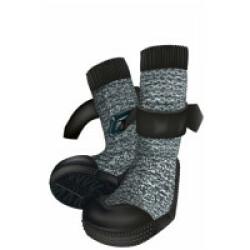 Chaussettes Walker Socks protection des pattes pour chien lot de 2