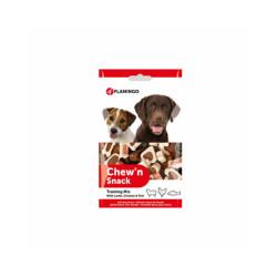 Chew N Snack Poulet Boeuf et Saumon Mix Soft