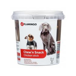 Chew N Snack Sticks au poulet 700 g