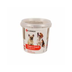 Chew N Snack Sticks Dental 700 g (DLUO 6 mois)