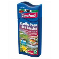 Clarificateur d'Eau JBL CleroPond pour bassin 500 ml