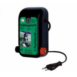 Electrificateur pour clôture électrique chien & chat 220 Volts