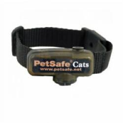 Mini collier supplémentaire pour clôture électronique anti-fugue Petsafe pour chat
