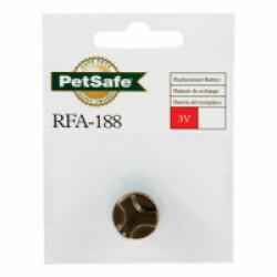 Pile de rechange RFA188 pour mini collier clôture électronique Petsafe