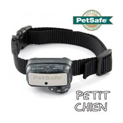 Collier ANTI ABOIEMENT Petsafe NANO PBC19-12443 pour Très petit CHIEN