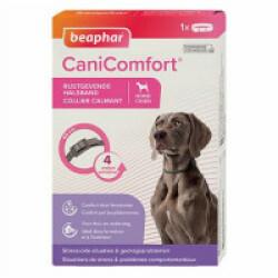 Collier calmant CaniComfort aux phéromones pour chien - 65 cm