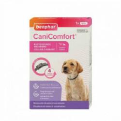 Collier calmant CaniComfort aux phéromones pour chiot et petit chien - 45 cm