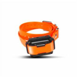 Collier de dressage supplémentaire Dogtra Mini IQ pour chien sangle orange