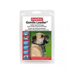 Collier de dressage Gentle Leader Beaphar pour chien