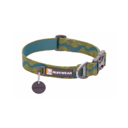 Collier pour chien Flat Our Ruffwear New River - Taille S