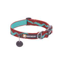 Collier pour chien Flat Out Ruffwear Colorado River - Taille S