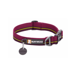 Collier pour chien Flat Out Ruffwear Wildflower Horizon - Taille S