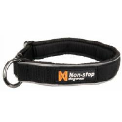 Collier pour chien Polar Collar NON-STOP Dogwear - Taille M (tour de cou 35-50 cm)