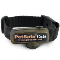 Collier supplémentaire pour clôture anti-fugue Petsafe pour chat