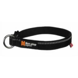 Collier évolutif pour chiot PolyPro Collar NON-STOP Dogwear - tour de cou de 30 à 60 cm