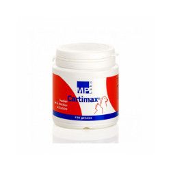 Compléments alimentaires chiens et chats pour articulations Cartimax Pot 300 Gelules