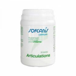 Complément nutritionnel articulation pour chien Sofcanis 40 comprimés