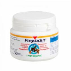Complément alimentaire anti-arthrose Flexadin pour chien et chat