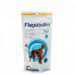 Complément alimentaire Flexadin Plus Maxi articulations pour chien + 10 kg