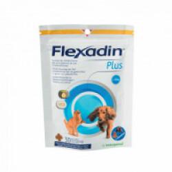 Complément alimentaire Flexadin Plus Mini articulations pour chien et chat - 10 kg