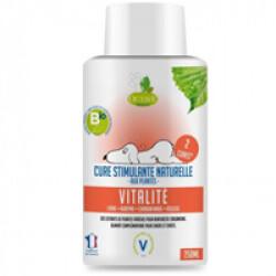 Complément alimentaire bio vitalité 500 ml