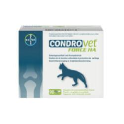Complément alimentaire CONDROVET pour chat (90 gélules)