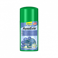 Conditionneur d'eau Tetra Pond Aquasafe pour bassin
