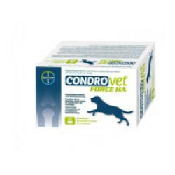 Condrovet complément alimentaire pour chien - 80 COMPRIMES