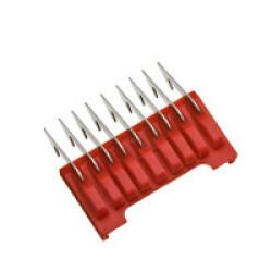 Contre-peigne 22 mm pour Rex adjustable, Rex, 1400 et Arco