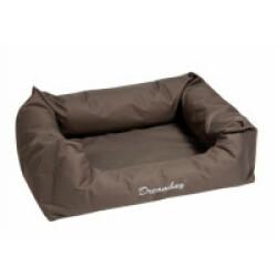 Corbeille Dreambay pour chien très grande taille 120 x 95 x 25 cm