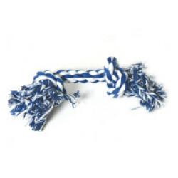 Corde deux noeuds 30 cm pour chiens Martin Sellier
