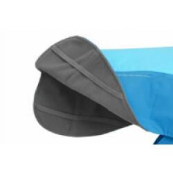 Coupe-vent pour chien Vert™ Ruffwear bleu S