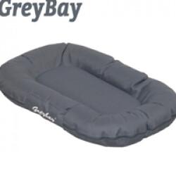 Coussin GreyBay pour très grand chien T100 (100 x 75 cm) gris