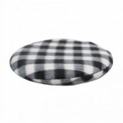 Coussin chauffant pour chien ou chat à réchauffer au micro-ondes 24 cm