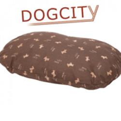 Coussin DogCity pour chien et chat T50 (49 x 30 cm)