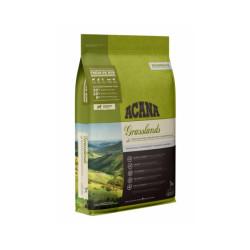 Croquettes Acana Grasslands pour chien Sac 2 kg