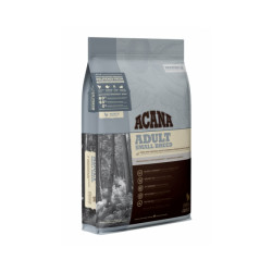 Croquettes Acana Heritage Adult Small Breed pour chien Sac 2 kg