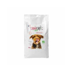 Croquettes Canichef Bio pour chien de moyenne et grande race - Sac de 10kg