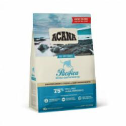 Croquettes chat Acana Regionals Pacifica au poisson Sac 1,8 kg Nouvelle Formule