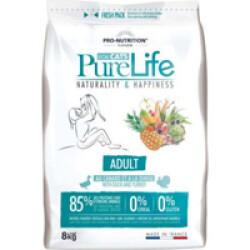 Croquettes chat sans céréales Pure Life Pro Nutrition Flatazor Sac 2 kg