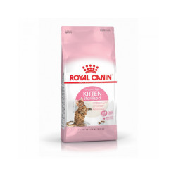 Croquettes chaton Royal Canin Kitten Sterilised