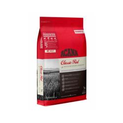 Croquettes chien Acana Classic Red Sac 2 kg (Fin de DLUO)
