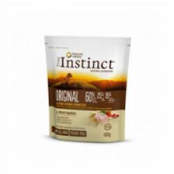 Croquettes chiot True Instinct Original Medium et Maxi Junior sac 600 g