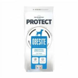 Croquettes diététiques Pro-Nutrition Protect Obésité pour chien en surpoids - Sac 12 kg
